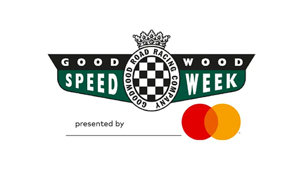 Goodwood SpeedWeek Live
