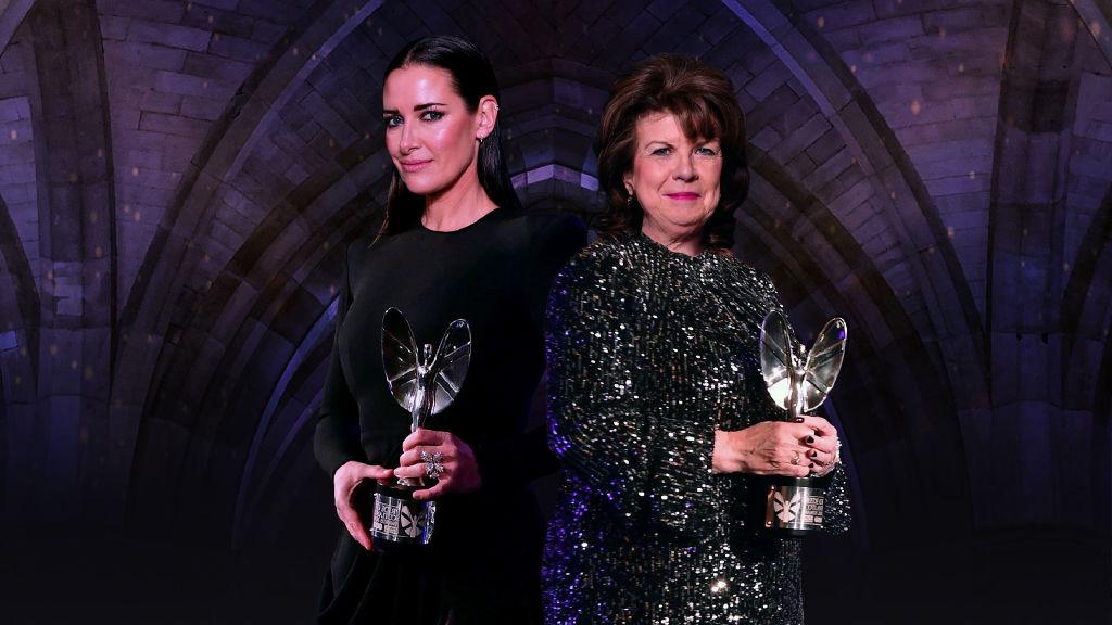 The Pride of Scotland Awards