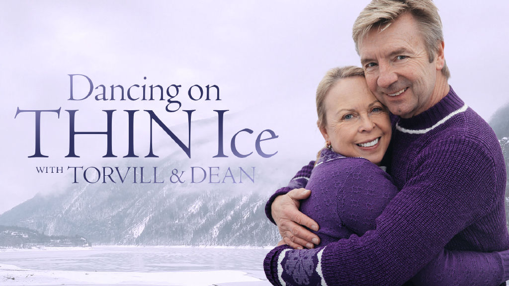 Dancing on Thin Ice with Torvill and Dean