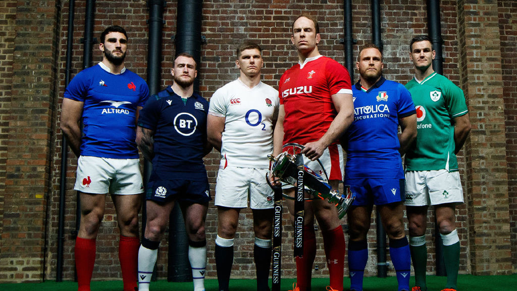 Rugby: Six Nations
