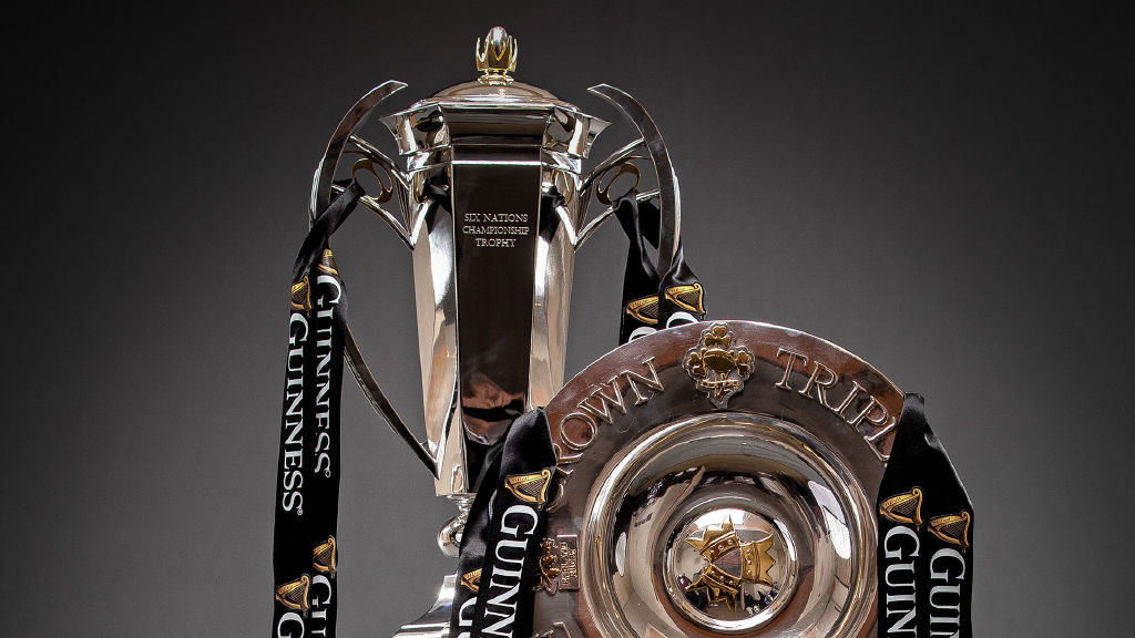 Rugby: Six Nations Highlights