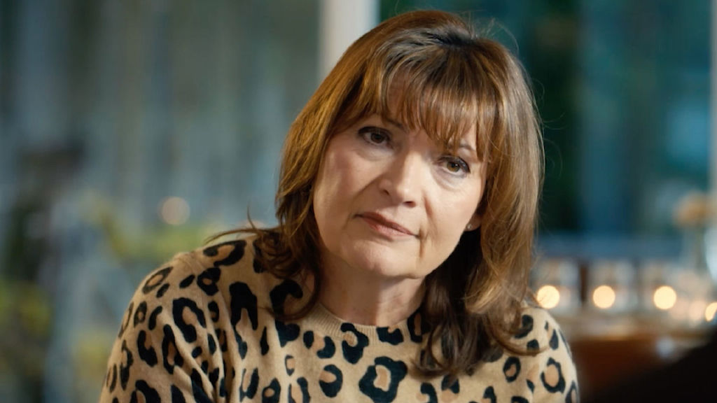 Return to Dunblane with Lorraine Kelly