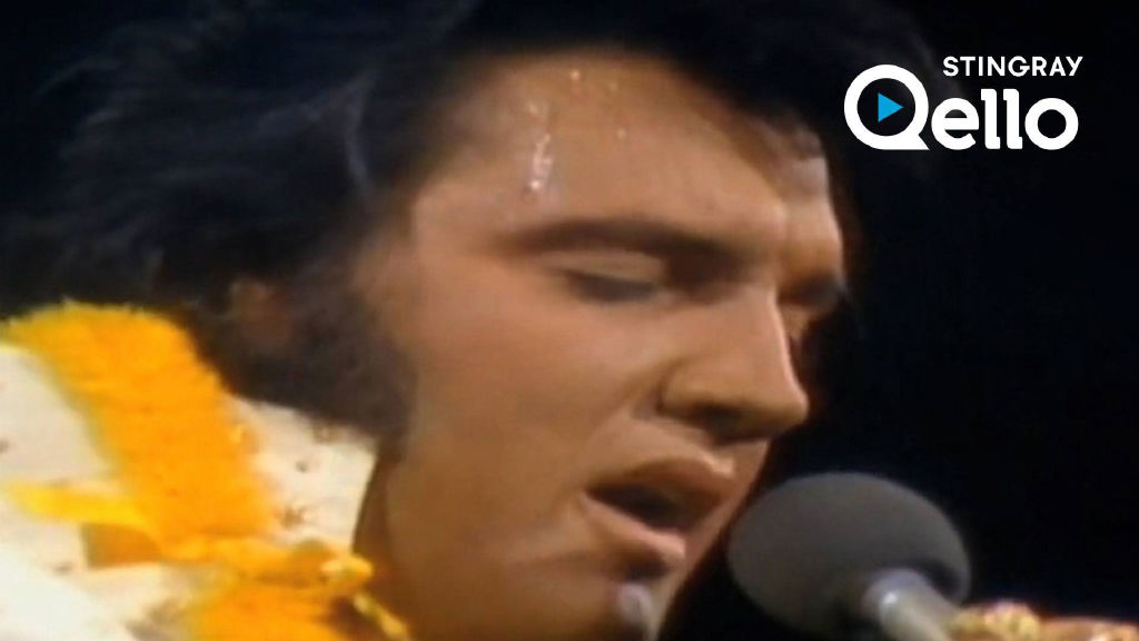 Elvis Presley - The Classic Broadcasts 2007