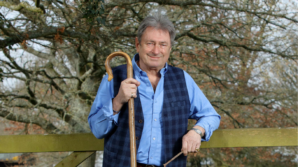 Alan Titchmarsh: Spring into Summer