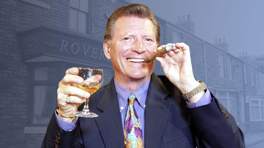 Johnny Briggs: Coronation Street Legend
