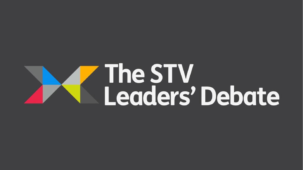 The STV Leaders' Debate