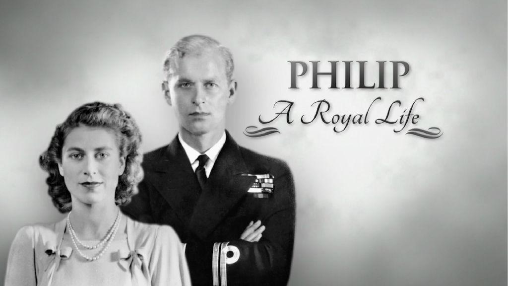 Philip: A Royal Life