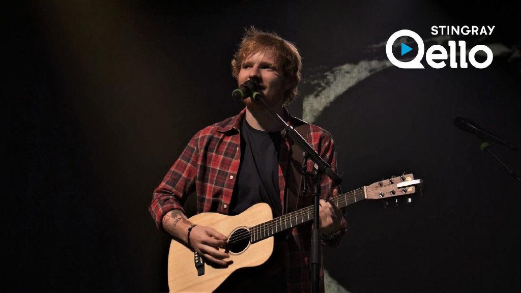 Ed Sheeran - Live at iTunes Festival