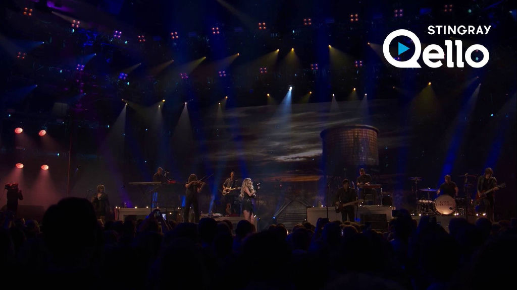 Carrie Underwood - Live at the Roundhouse London