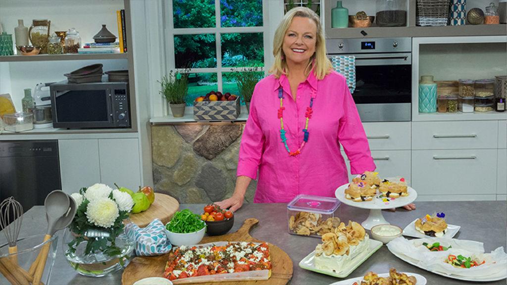 Lyndey Milan's Summer Baking Secrets