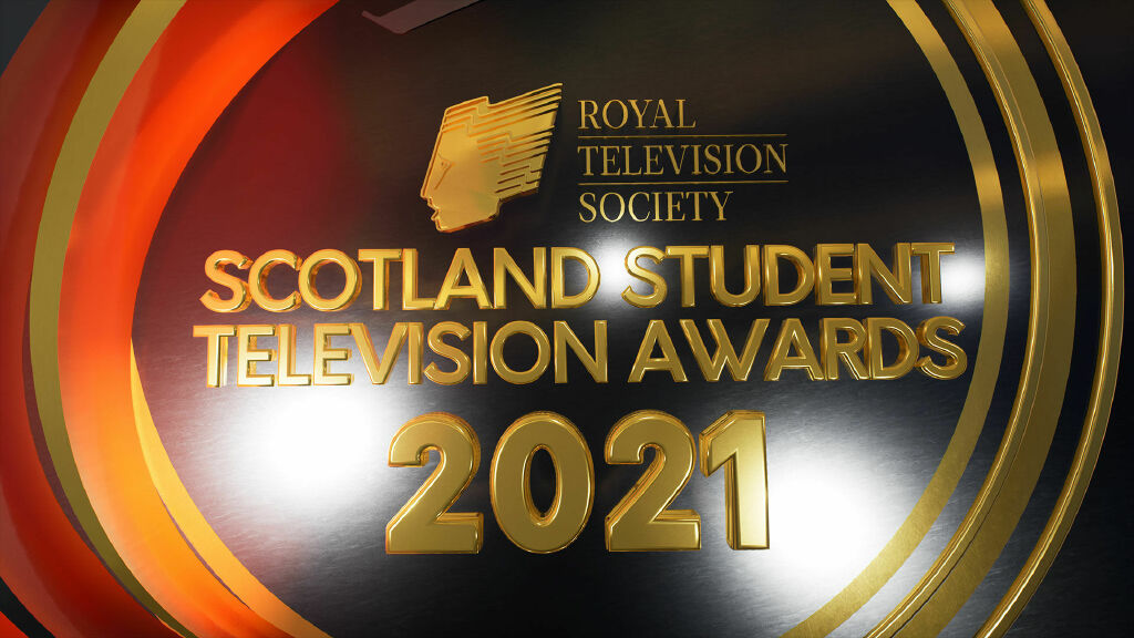 RTS Scotland Student Television Awards 2021