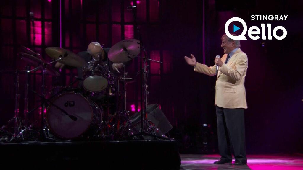 Tony Bennett - Live at the iTunes Festival