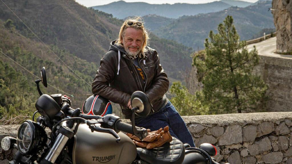 The Motorbike Show