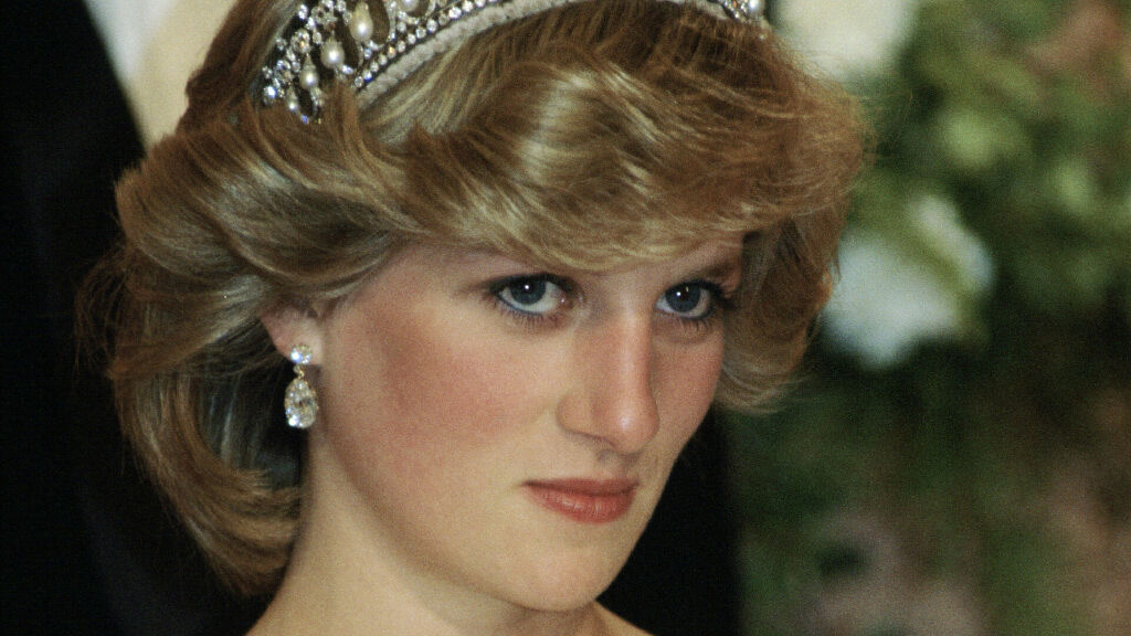 Diana's Decades