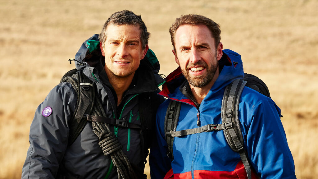 Bear's Mission with Gareth Southgate