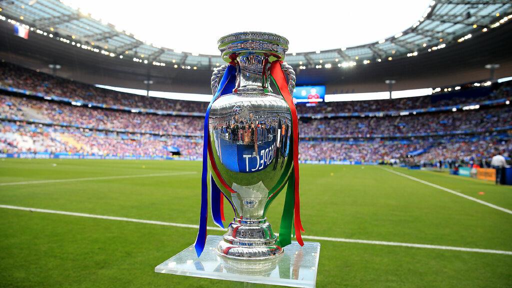 UEFA Euro 2020 - Final Preview Show