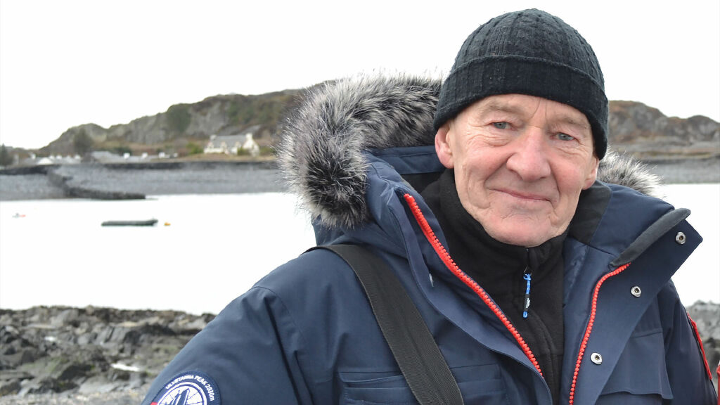Wonders of Scotland with David Hayman