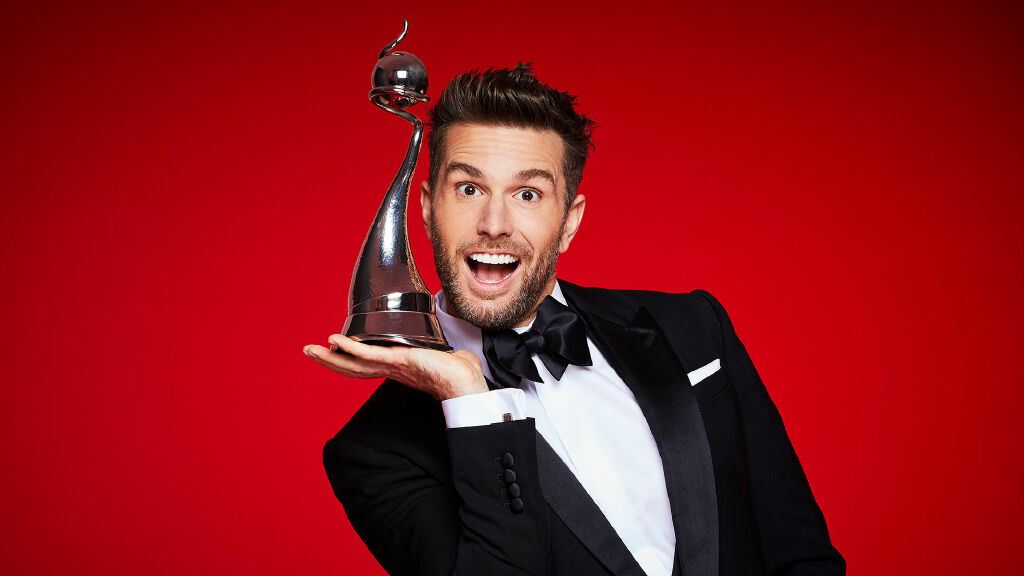 The National Television Awards 2021
