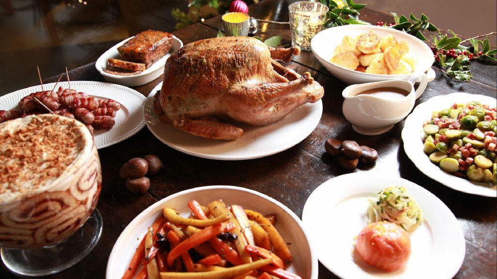 Gordon Ramsay's Christmas Cookalong