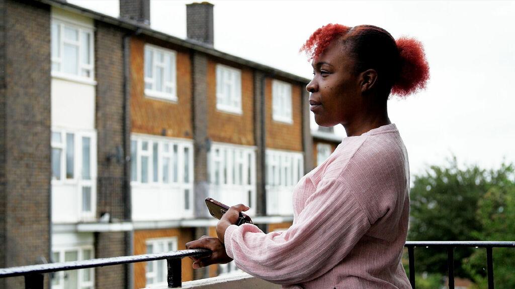 Surviving Squalor: Britain's Housing Shame