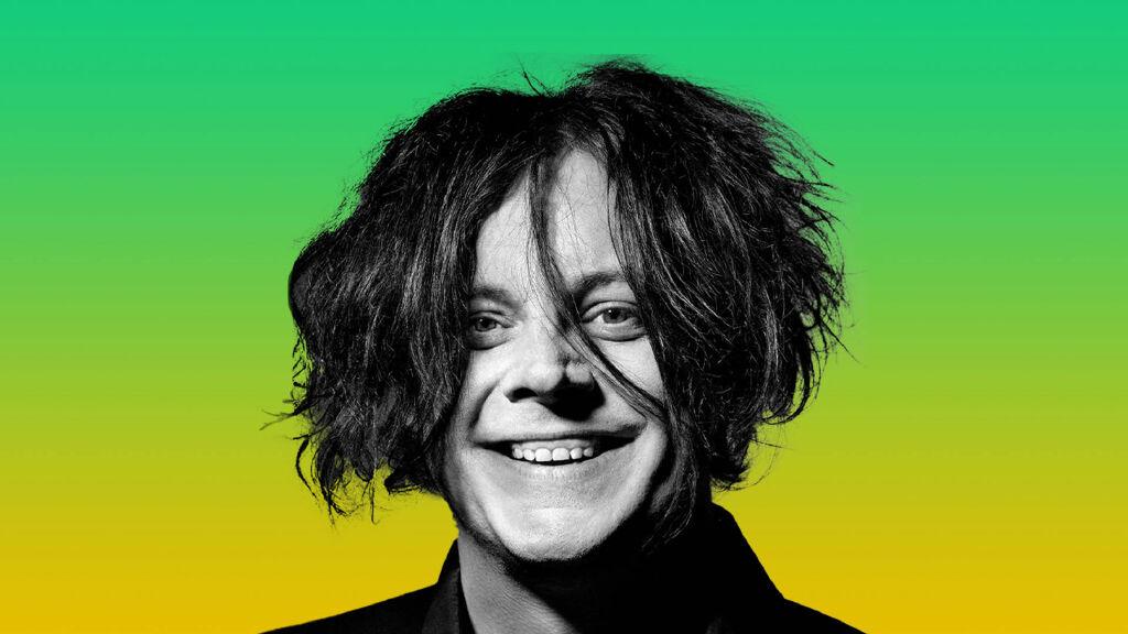 Jack White: iTunes Festival