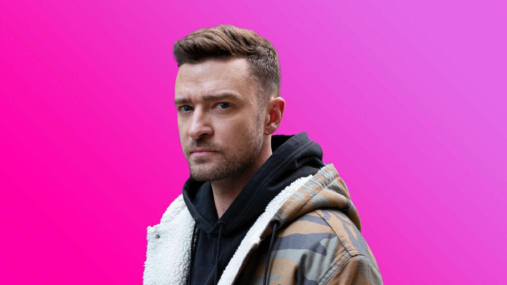 Justin Timberlake: iTunes Festival - Roundhouse, London