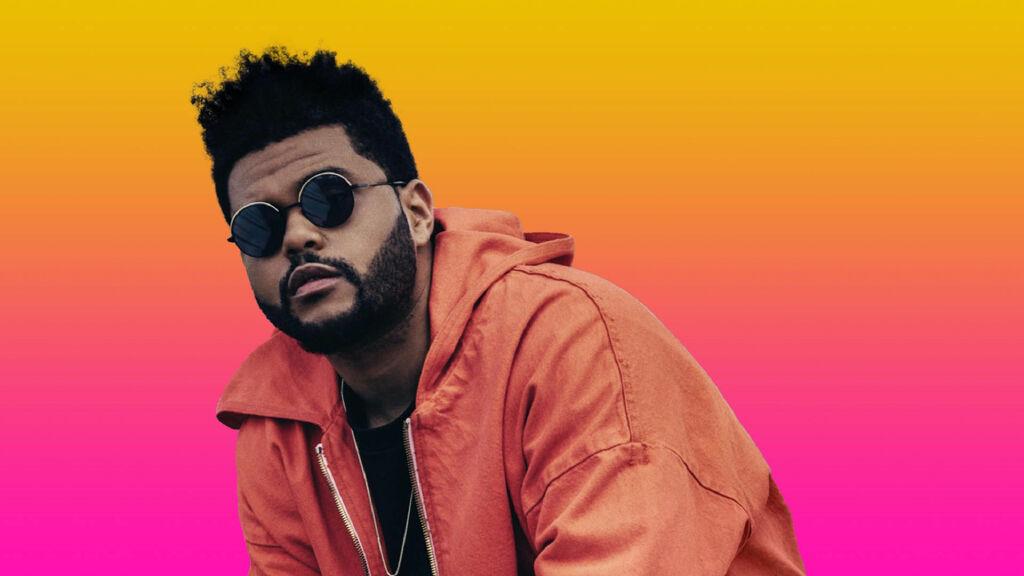 The Weeknd: Apple Music Festival