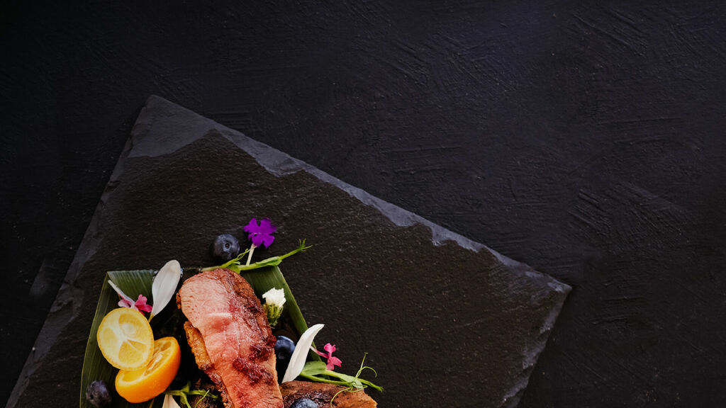 Secrets Of The Royal Kitchen