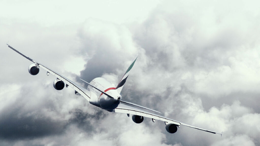 The Giant of the Sky: The Making of the Airbus A380
