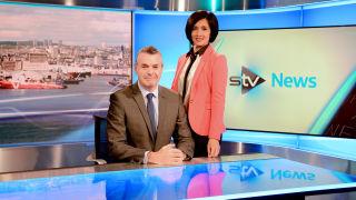 STV News - Aberdeen