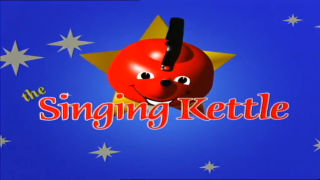The Singing Kettle