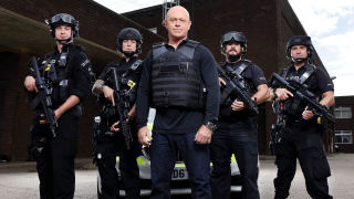 In the Line of Fire with Ross Kemp