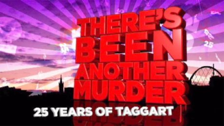 25 Years of Taggart