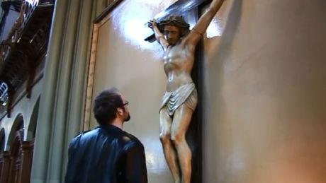 Crucify Me