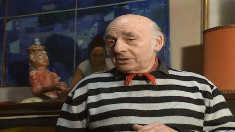 Alberto Morrocco