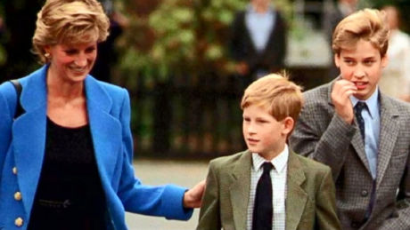 Diana: 20 Years On
