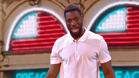 Preacher Lawson's HILARIOUS take on dating is too good!