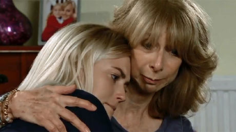 Corrie (Fri, Oct 25, 7.30 pm): Gail and Bethany have a heart to heart