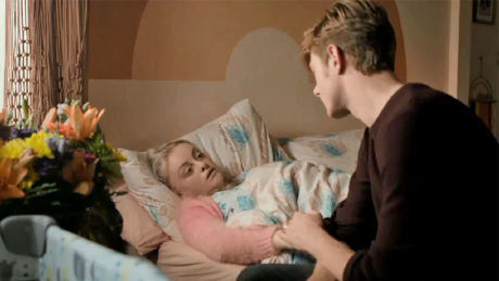 Corrie (Fri, Oct 25, 8.30 pm): Sinead tells Daniel to find happiness when she's gone