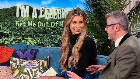 It's time to head back to the 'I'm A Celebrity…' jungle!