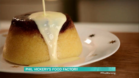 Phil Vickery's Food Factory