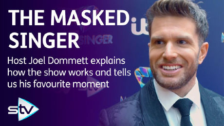Host Joel Dommett shares his favourite moment from the show