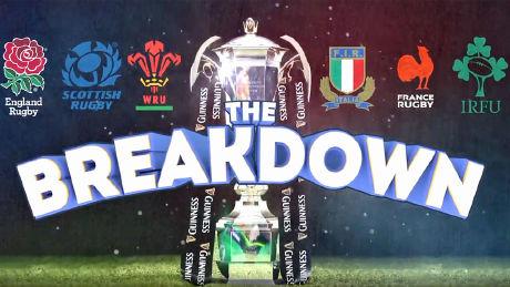 The Breakdown week two