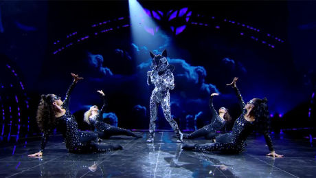 Fox Performs Katy Perry's 'Firework'
