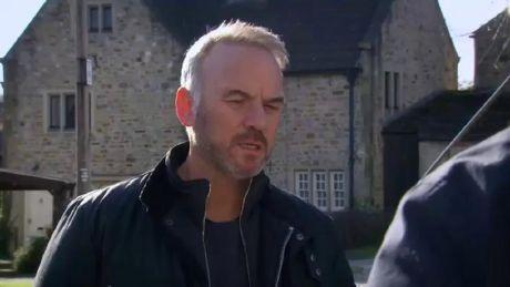 Emmerdale (Fri, 03 Apr, 7.00 pm) - A threatening Malone approaches Will