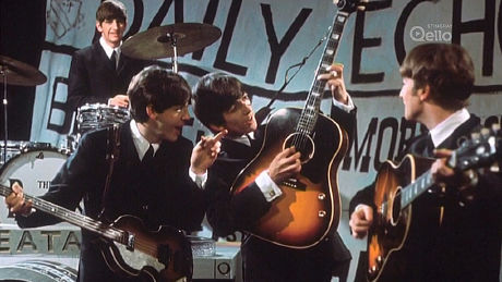The Beatles - Up Close and Personal, The Early Years