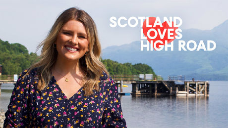 Scotland Loves High Road