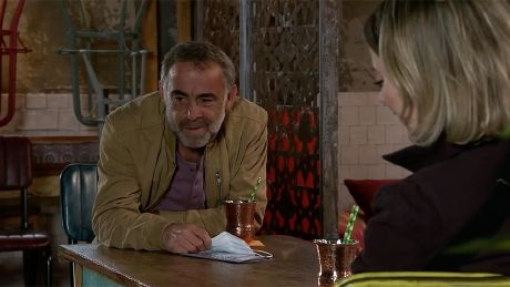 Corrie (Fri, September 18th, Part 1): How will Kevin react to Abi's announcement?