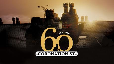 Coronation Street: 60 Unforgettable Years