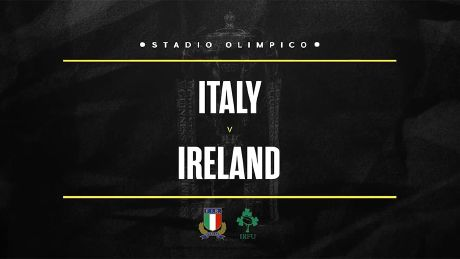 Six Nations Rugby Highlights - Italy V Ireland